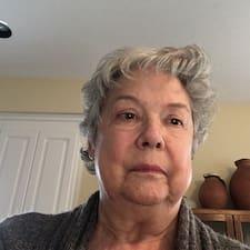 Profil korisnika Frances (Fran)