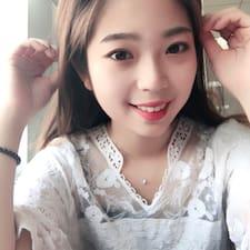 Profilo utente di 心怡