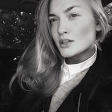 Darya Brugerprofil