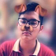 Chuong User Profile