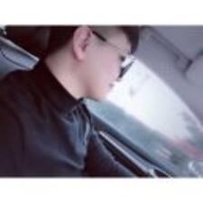 Profilo utente di 文辉