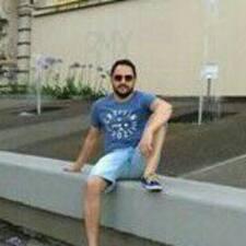 Fernando Gabriel Kullanıcı Profili