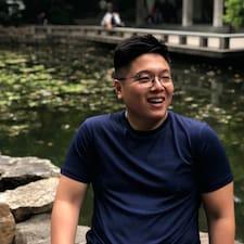 Dennis User Profile