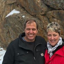 โพรไฟล์ผู้ใช้ Bob (Robert) And Tess