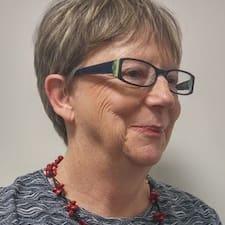 Meg Brukerprofil
