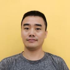 Nutzerprofil von 海潮
