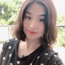 周周 felhasználói profilja