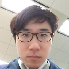 Perfil de usuario de 수창