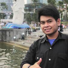 Raden Ricky Fajarさんのプロフィール