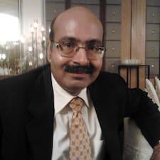 Akshya Brugerprofil