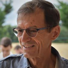 Jeanphi Brukerprofil