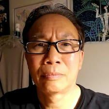 Henkilön Vinh Vincent käyttäjäprofiili
