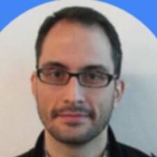 Profil utilisateur de Vasil