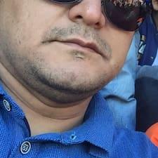 Sanchez-Aguilar User Profile