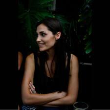 Kristi Marie User Profile
