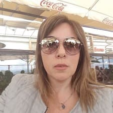 Profil korisnika Maria Xristina