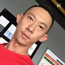明宇 User Profile