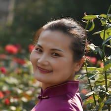 郴夫人 User Profile