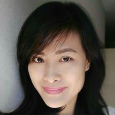 Profil utilisateur de Adiana