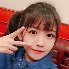 Profilo utente di 姜鹏