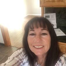 Profil Pengguna Madelyn Michele