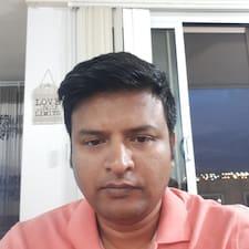Kazi User Profile