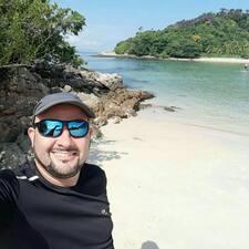 Profil korisnika Rogerio