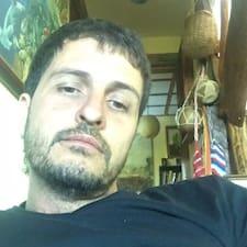 Fabiánさんのプロフィール