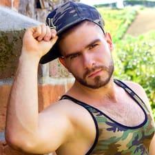 Profil Pengguna JuanDaimond
