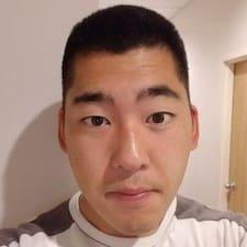 Jaemyung的用戶個人資料