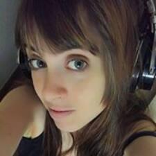 Maria De Begoña的用戶個人資料