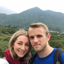 Ben And Emma-Jayne User Profile