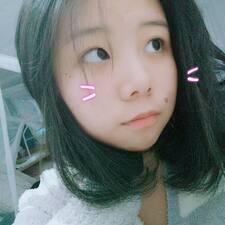 Profil utilisateur de Zihao