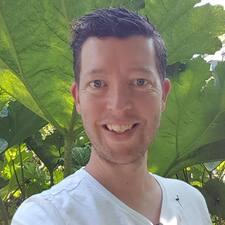 Jan Maarten User Profile
