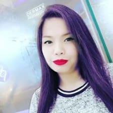 Princess Mae User Profile