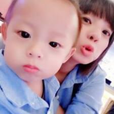 โพรไฟล์ผู้ใช้ Zhenyu