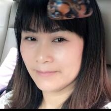 Gebruikersprofiel Yuwei