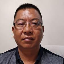 王荃 User Profile