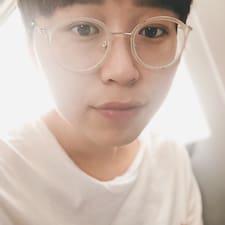 Profil utilisateur de 玫霖