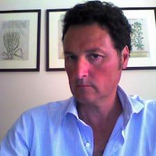 Gianfranco的用戶個人資料