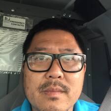 Toan User Profile