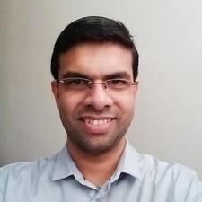 Profilo utente di Charith