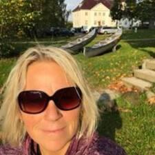 Margit Brugerprofil