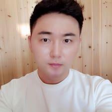 Profil korisnika 정현