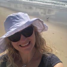 Kerrie-Ann User Profile