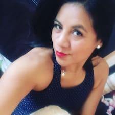 Profil korisnika Nayeli Adriana
