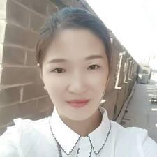 Профіль користувача 钟泽