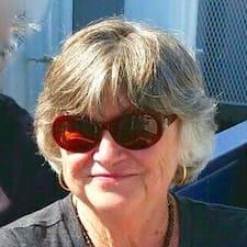 Maureenさんのプロフィール