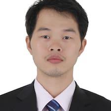 Профиль пользователя Sheng