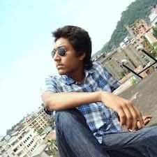 Profil utilisateur de Rajkishore